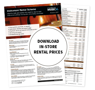 click here to download the price list PDF