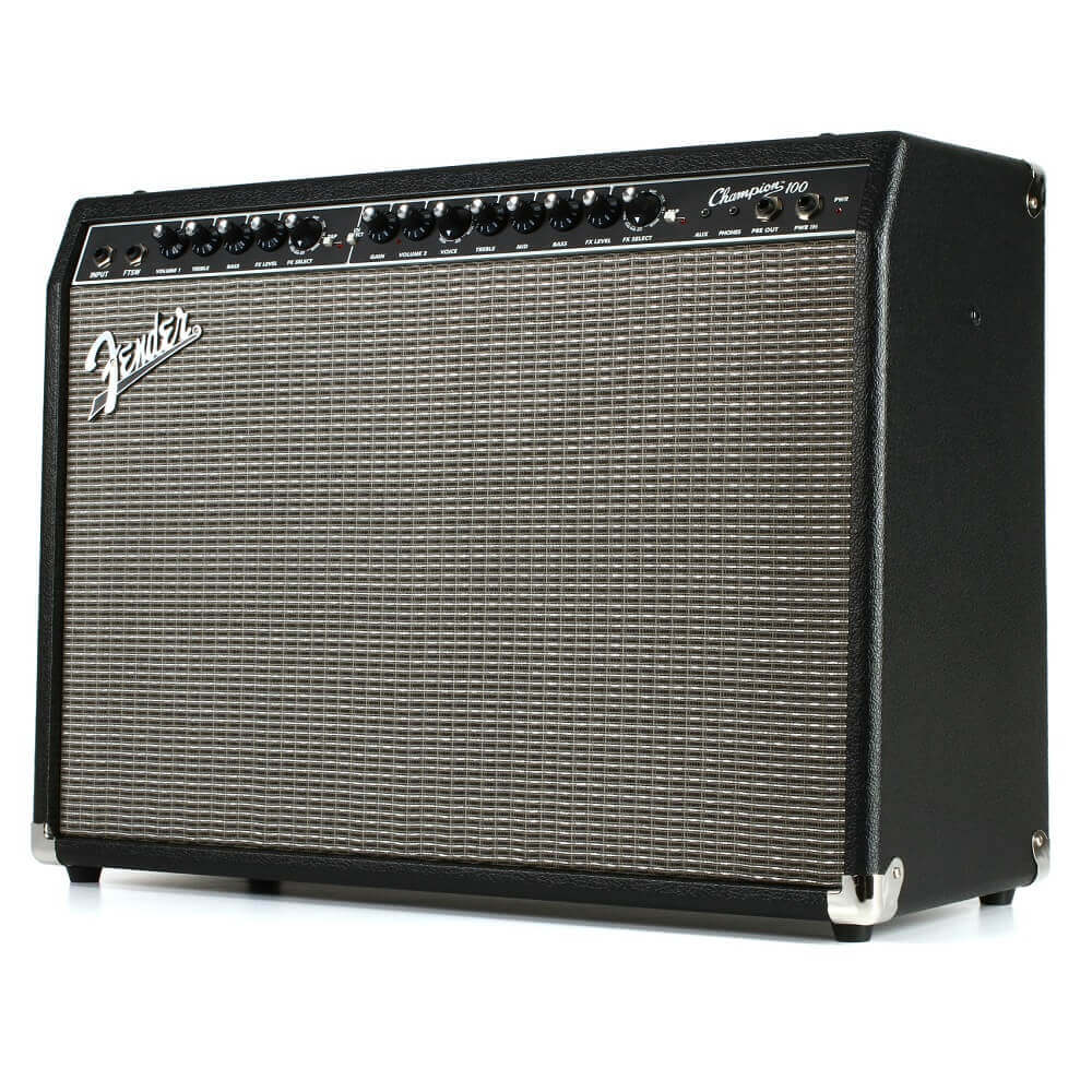 Fender Champion 100W electric guitar combo amplifier