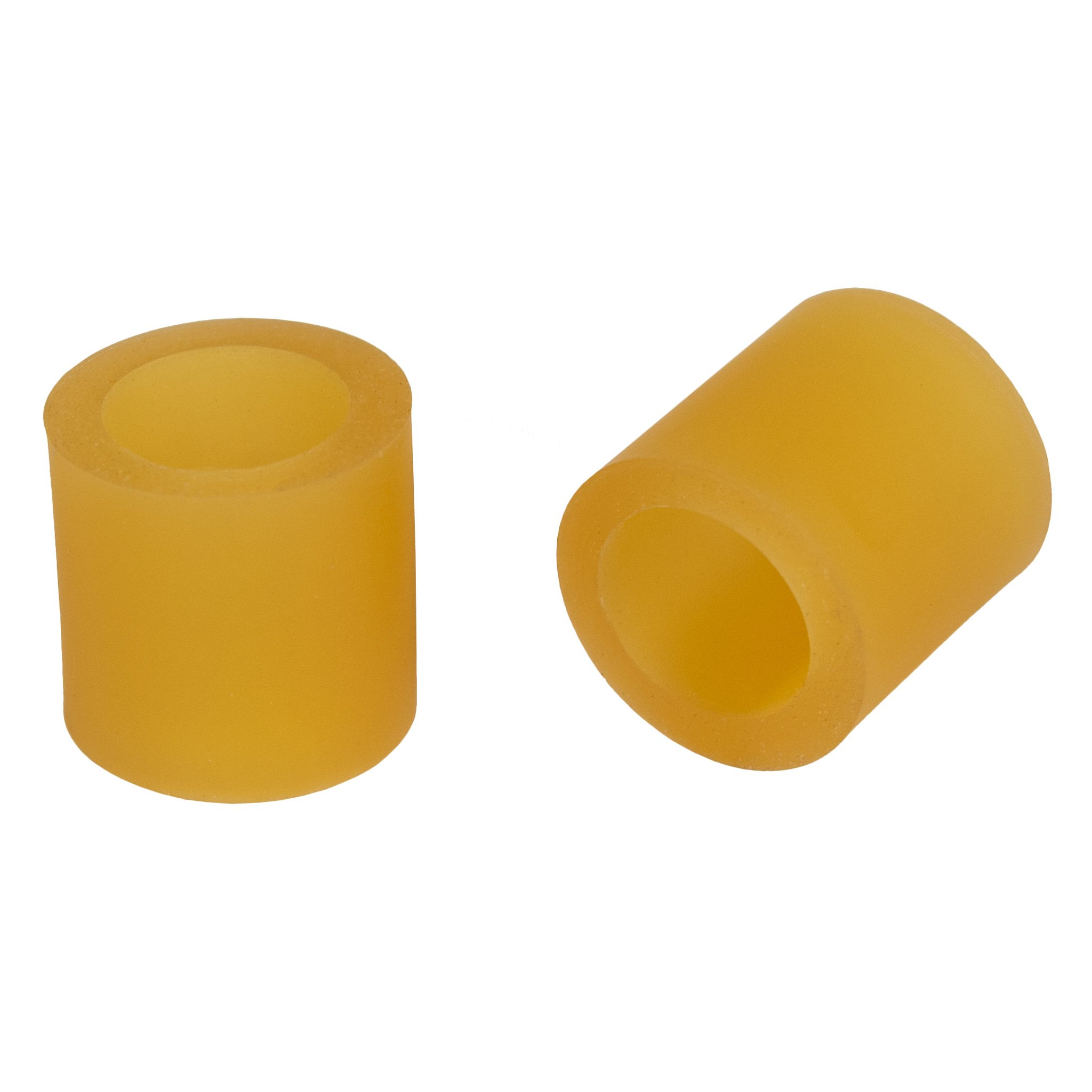Percussion Plus steel pan mallet tips - pack of 2